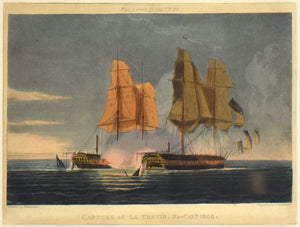 Naval Victories of Great Britain: W. Lewis 1820