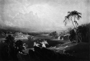 Heaven - The Rivers of Bliss: Martin 1824-25