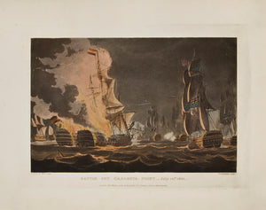 British Naval Achievements: J. Jenkins 1817