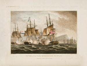 British Naval Achievements: J.Jenkins 1817