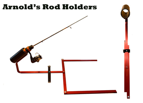 2 Rod Holders $49.98 + $5.00 Shipping