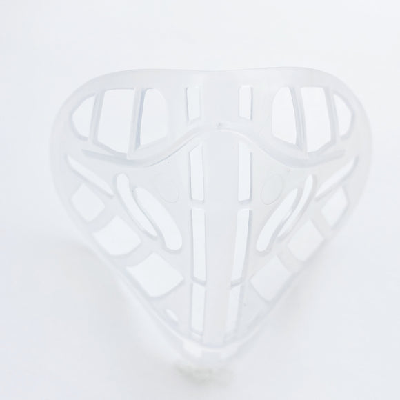 Plastic Mask Protectors For Comfortable Facemask Experiences: No More Sweaty Masks