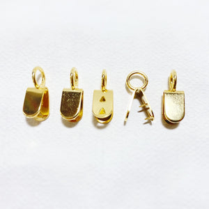 5pcs  Press Plugs for Handles