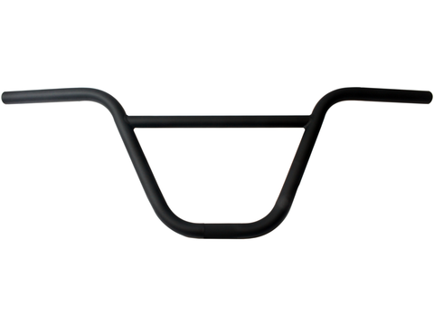 Fit Bike Co Handlebar 2PC Matte Black