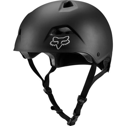 Fox Helmet Flight Sport Black