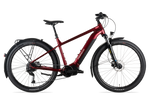 2021 Norco Indi VLT 1 Red/Silver