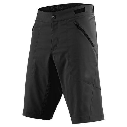 2020 TLD Skyline Short Shell Black
