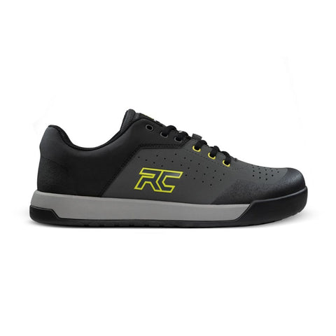 Ride Concepts Hellion Charcoal/Lime