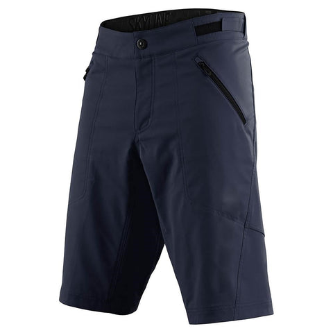2020 TLD Skyline Short Shell Navy
