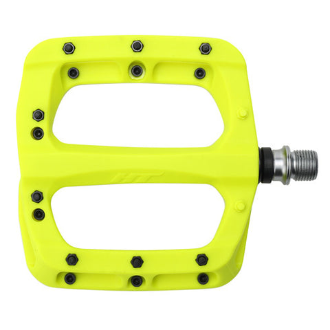 HT Pedals PA03A Neon Yellow