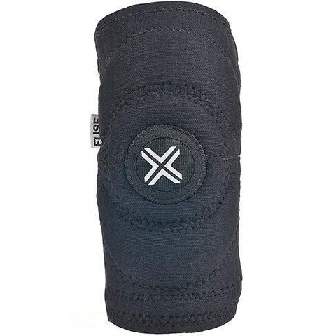 FUSE Alpha Elbow Sleeve Black KIDS