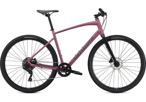 2020 Specialized Sirrus X 3.0 MD Dusty Lilac/Storm Grey/Black