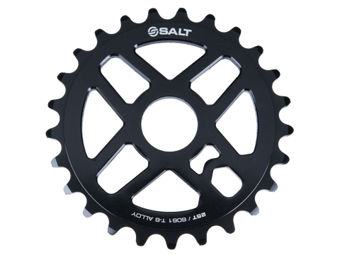 Salt Pro Sprocket - 25T Black