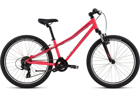 2021 Specialized Hotrock 24'' Acid Pink/Black