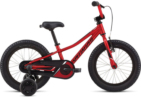 2021 Specialized Riprock 16 Candy Red/Black/White