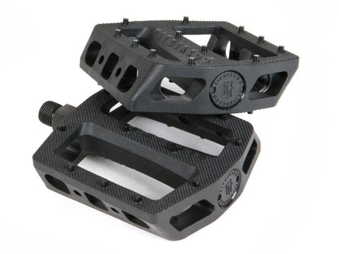 Fitbikeco Mac PC Pedals Black