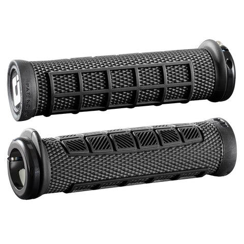 Odi Elite Pro V2.1 Lock On Grip Black