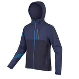 ENDURA Singletrack Jacket II Navy