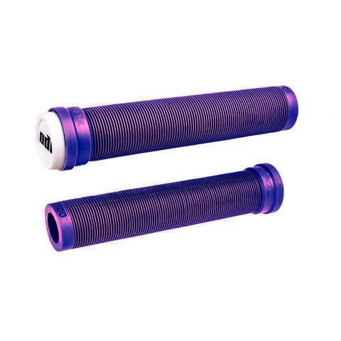 ODI Longneck SLX Flangeless Grip Iridescent Purple