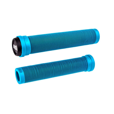 ODI Longneck SLX Flangeless Grip Light Blue