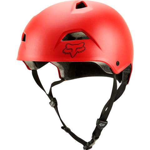 Fox Helmet Flight Sport Bright Red