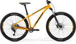 2021 Merida Big Trail 200 Orange/Black
