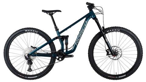 2021 Norco Sight A3 (29) Blue/Silver