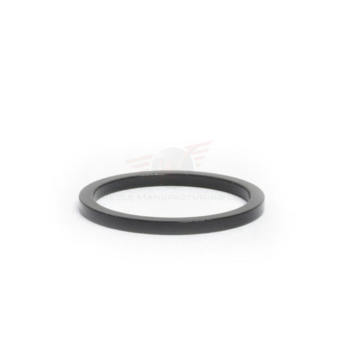 Wheels MFG 1-1/8'' 2.5mm Headset Spacer Black