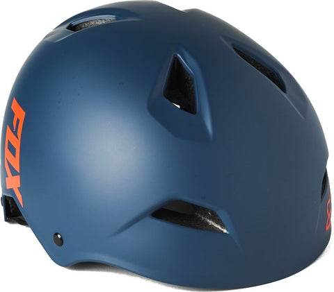 Fox Helmet Flight Sport Dark Indigo