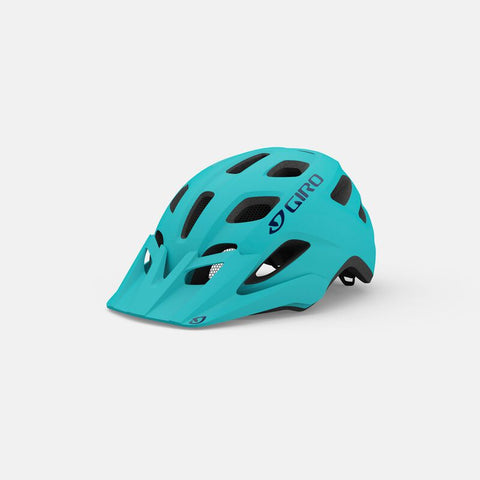 Giro Tremor Youth Helmet Glacier Green/Cool White Unisize