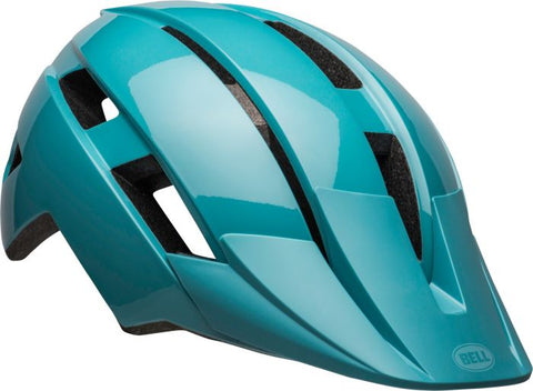 Bell Sidetrack II Helmet Light Blue / Pink Youth