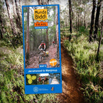 Munda Biddi Map 6 - Manjimup to Northcliffe