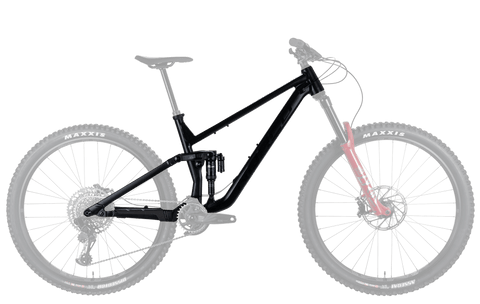2021 Norco Sight Alloy Frame (29) Black/TA