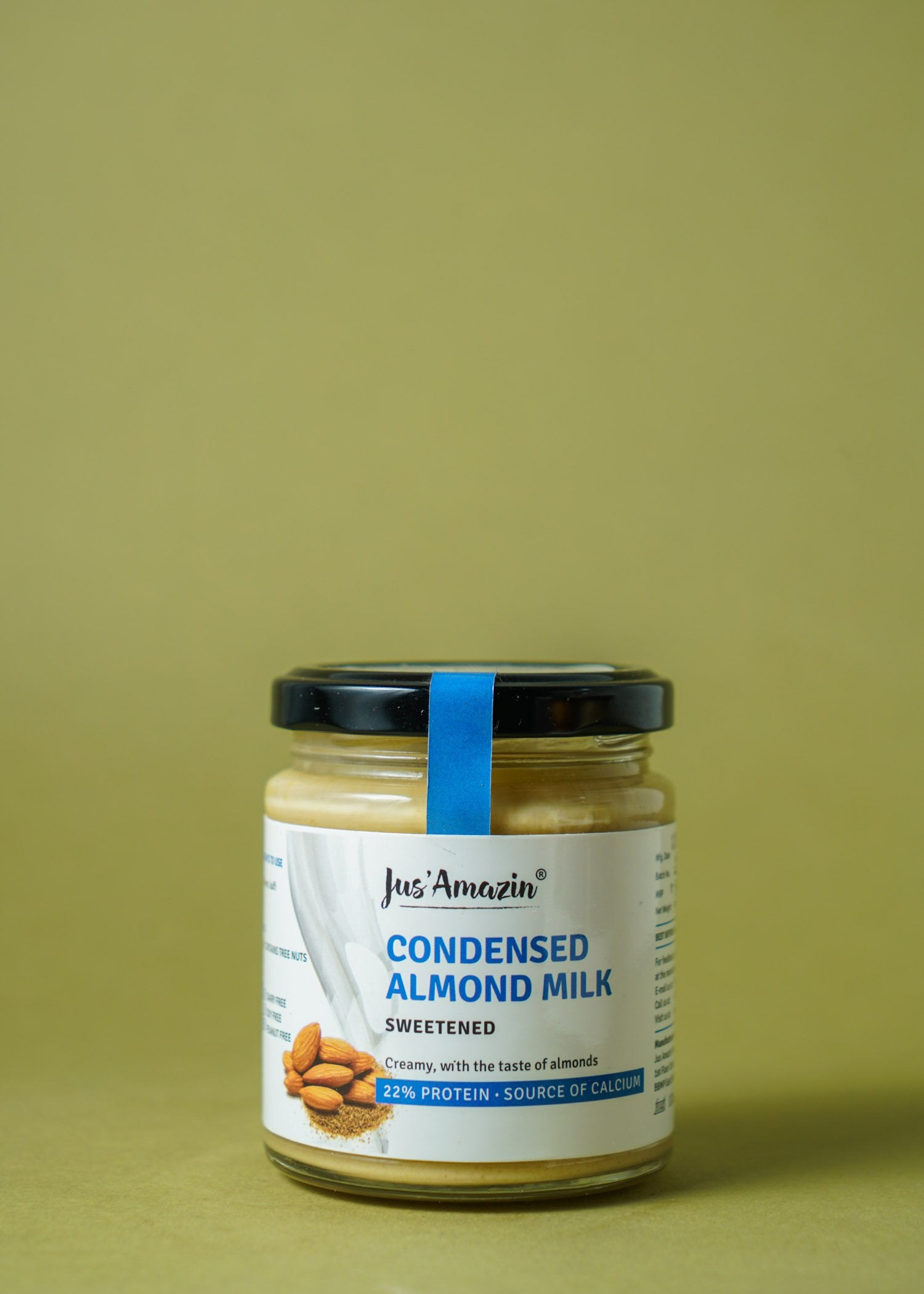 Condensed Almond Milk - Go-Native Store