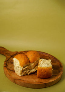 Masala Pav Bun- 3 Pcs - Go-Native Store