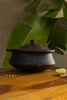 Black Curry Pot