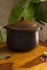 Biryani/ Sambar Pot Black