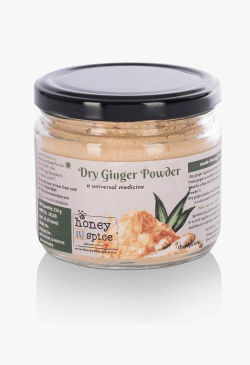 Dry Ginger Powder 150g