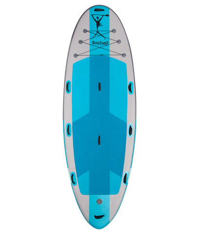 14′ BruSurf MonsterBru Inflatable SUP