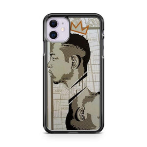 Rapper Xxxtenacious iPhone 11 Case Cover