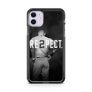 Respect iPhone 11 Case Cover
