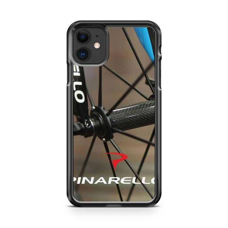 Pinarello Dogma iPhone 11 Case Cover