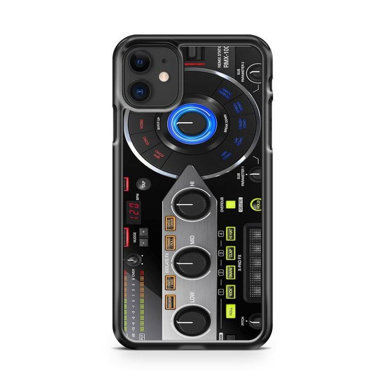 Pioneer Ddj Sx Serato Dj Pro iPhone 11 Case Cover