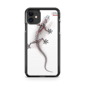Quattro 2 Rally iPhone 11 Case Cover