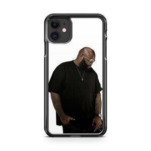 Rick Ross Stlye iPhone 11 Case Cover