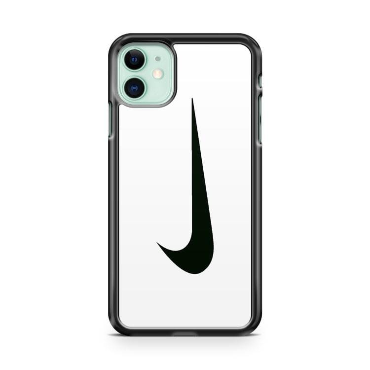 Nike Swoosh iPhone 11 Case Cover