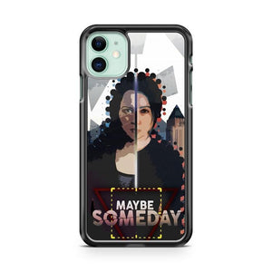 Person Of Interest Maybe Someday Shaw&Root iPhone 11 Case Cover
