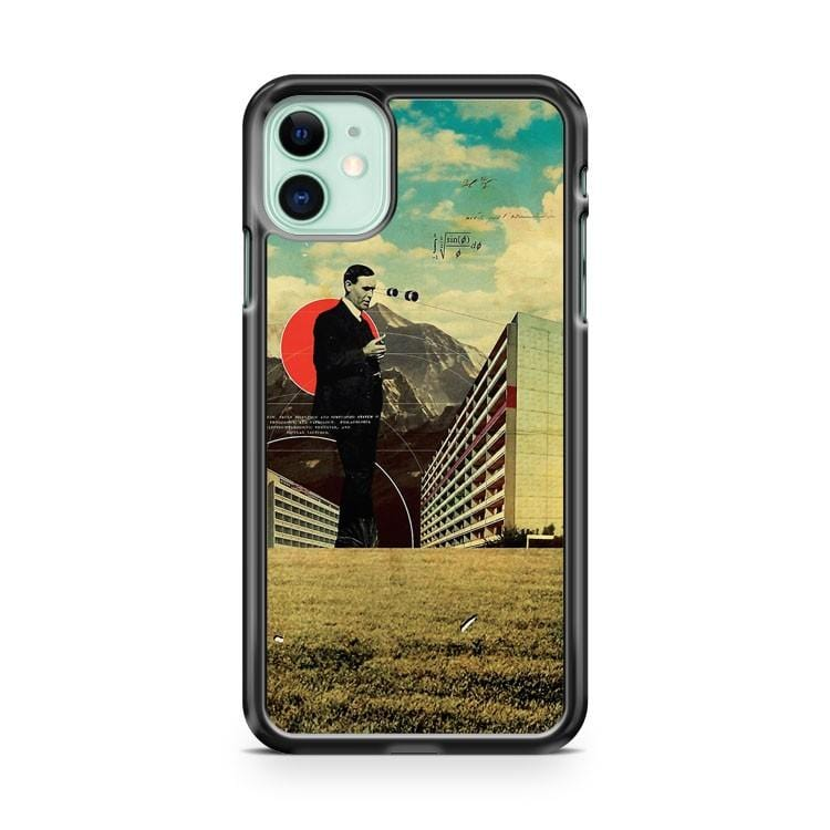 Phi iPhone 11 Case Cover