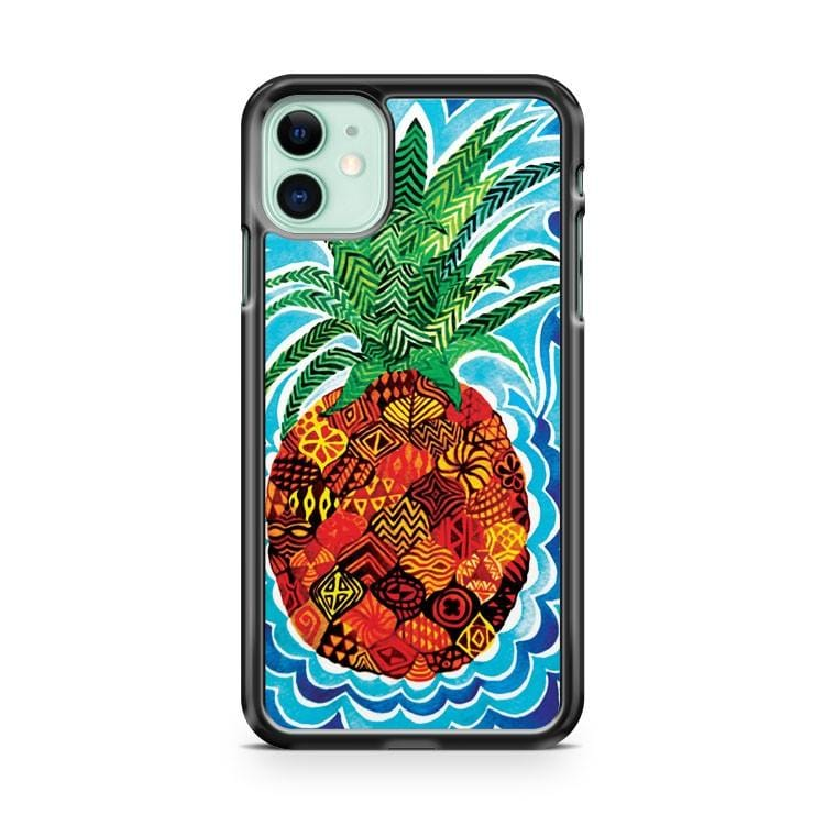 Pineapple 2 iPhone 11 Case Cover