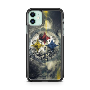 Pittsburgh Steelers 1 iPhone 11 Case Cover